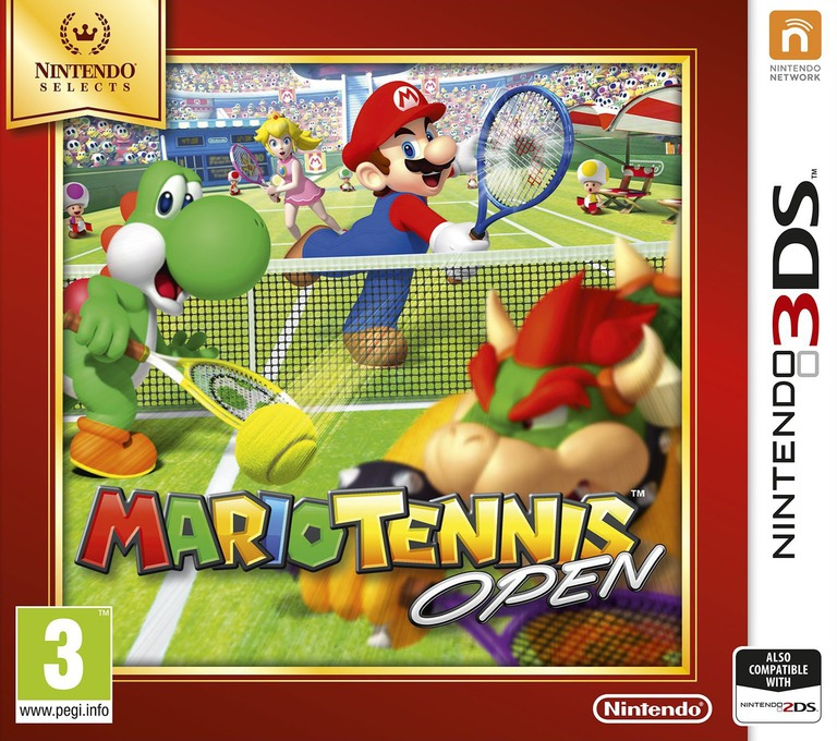 Mario Tennis Open 3DS coverHQB (AGAP)