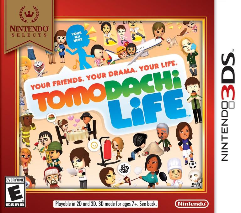 Tomodachi Life 3DS coverHQB (EC6E)