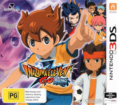 Inazuma Eleven Go - Shadow 3DS coverM (AEDP)
