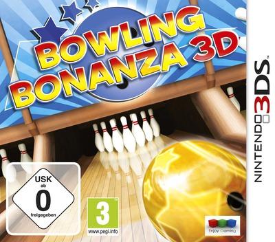 3DS coverM (AB6P)