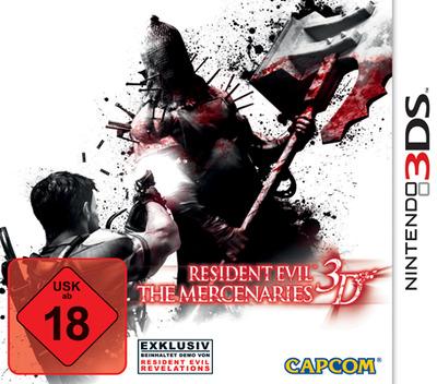 3DS coverM (ABMP)