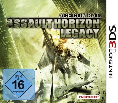 3DS coverM (AC3P)