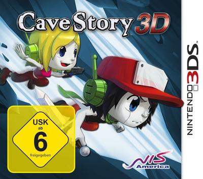 3DS coverM (ACVP)