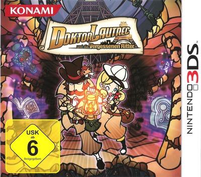 3DS coverM (ADLP)