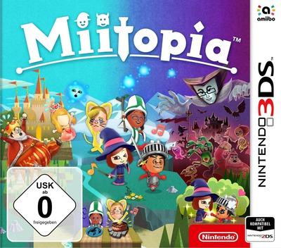 3DS coverM (ADQP)