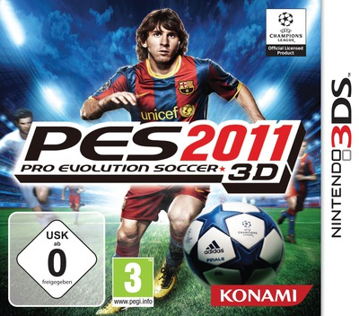 3DS coverM (AEEP)
