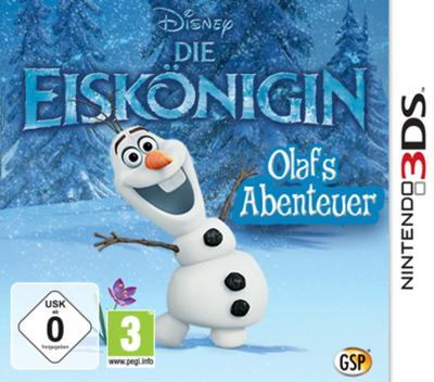 3DS coverM (AEHZ)