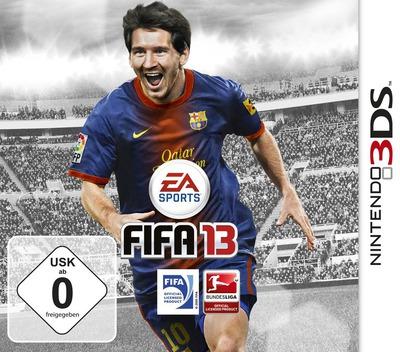 3DS coverM (AF8D)