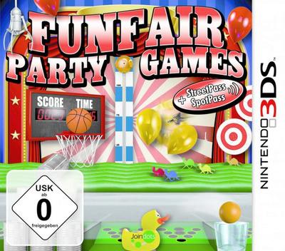 3DS coverM (AFNP)