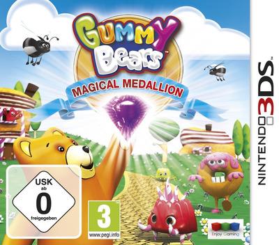 3DS coverM (AGVP)