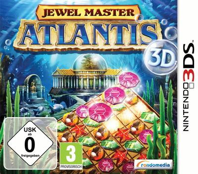 3DS coverM (AJ5P)