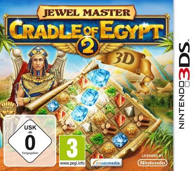 3DS coverM (AJEF)