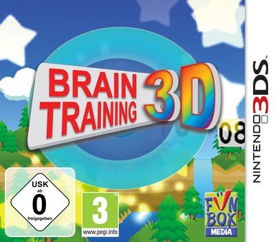 3DS coverM (AKTP)
