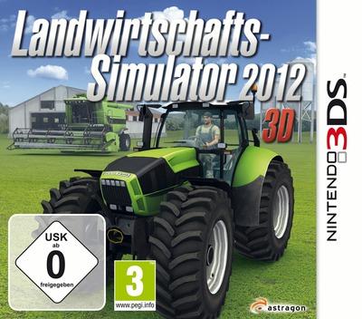 3DS coverM (AL3P)