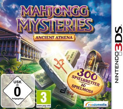 3DS coverM (AM5Z)