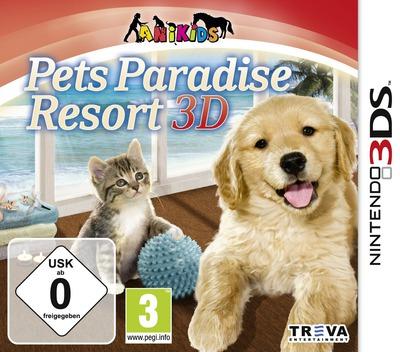 3DS coverM (AP3P)