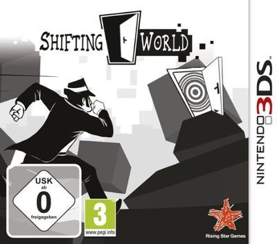 3DS coverM (ASZP)