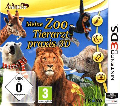 3DS coverM (ATXP)