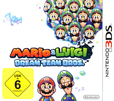 3DS coverM (AYMP)