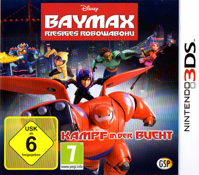 3DS coverM (BH6Z)