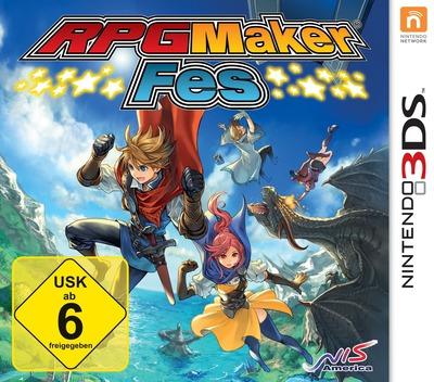 3DS coverM (BRPP)
