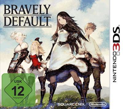 3DS coverM (BTRP)