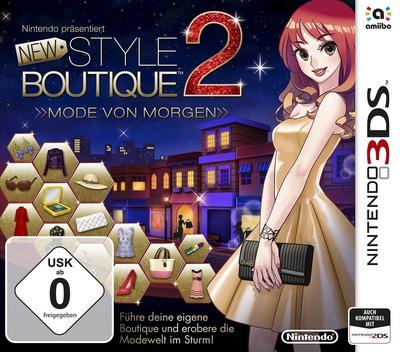 3DS coverM (ECDP)