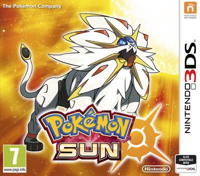 3DS coverM (BNDP)