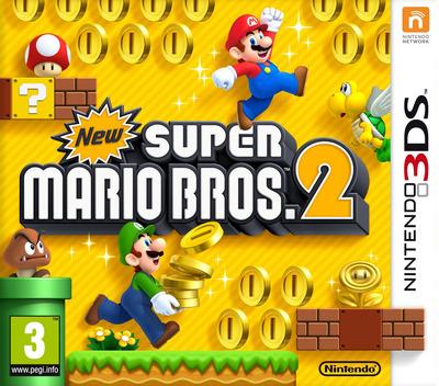 New Super Mario Bros. 2 3DS coverM (ABEP)