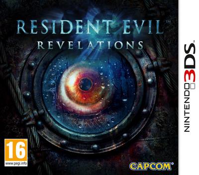 Resident Evil - Revelations 3DS coverM (ABRP)