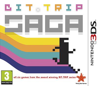 Bit.Trip Saga 3DS coverM (ABTP)