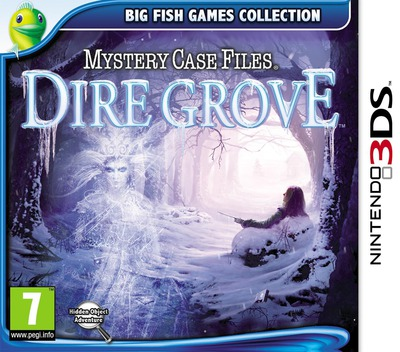 Mystery Case Files - Dire Groves 3DS coverM (ADHP)