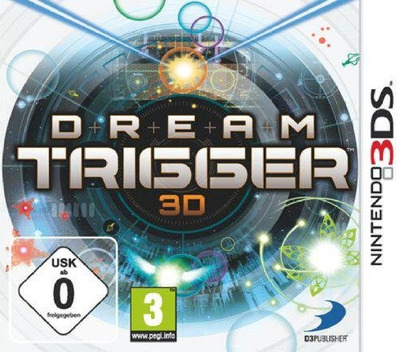 Dream Trigger 3D 3DS coverM (ADTP)