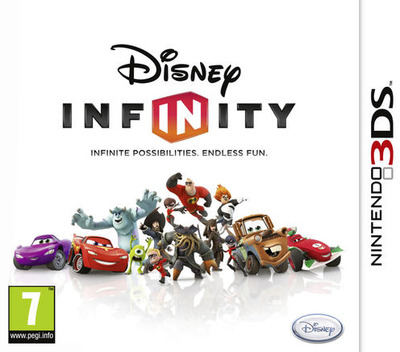 Disney Infinity 3DS coverM (ADYZ)