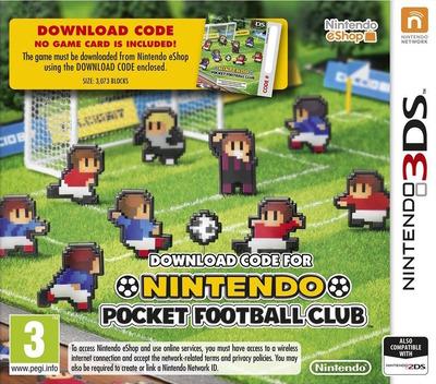 Nintendo Pocket Football Club 3DS coverM (AHBP)