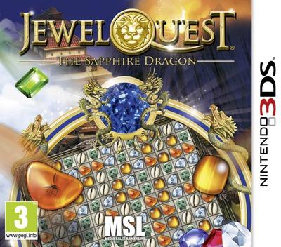 Jewel Quest - The Sapphire Dragon 3DS coverM (AJ6P)