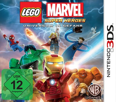 LEGO Marvel Super Heroes - Universe in Peril 3DS coverM (AL5D)