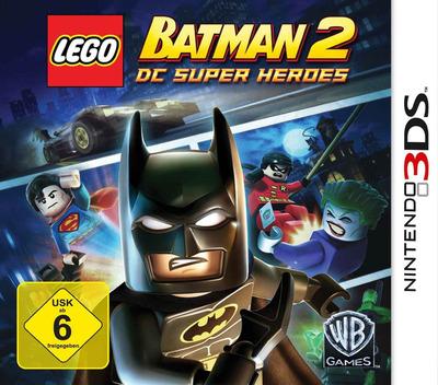 LEGO Batman 2 - DC Super Heroes 3DS coverM (ALBD)