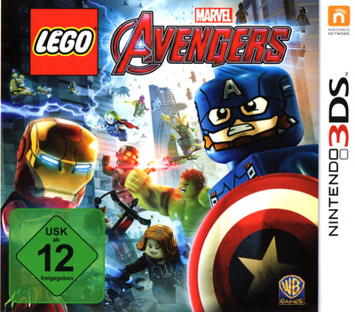 LEGO Marvel's Avengers 3DS coverM (ALEY)