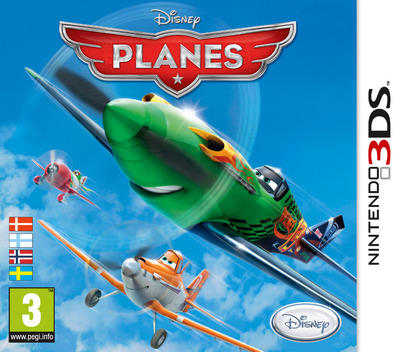 Disney Planes 3DS coverM (APNZ)