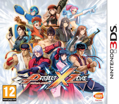 Project X Zone 3DS coverM (AXXP)