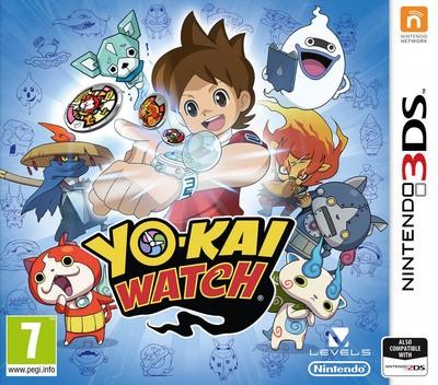 Yo-Kai Watch 3DS coverM (AYWP)