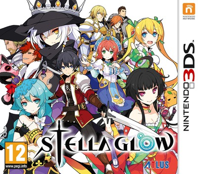 Stella Glow 3DS coverM (BS3P)