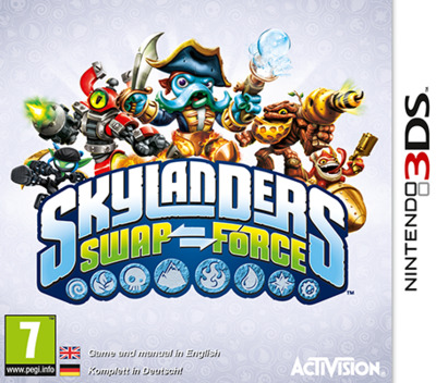Skylanders Swap Force 3DS coverM (BSFP)