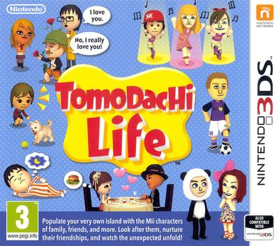 Tomodachi Life 3DS coverM (EC6P)