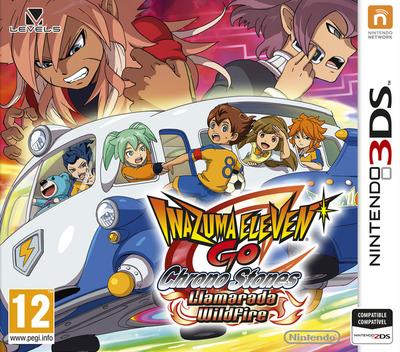 3DS coverM (ANPP)