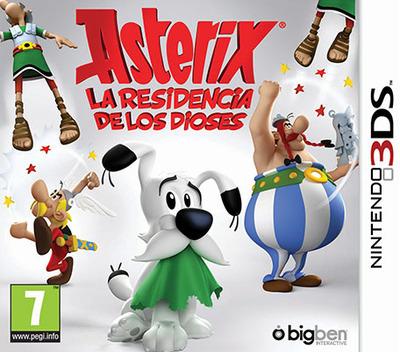 3DS coverM (BMNP)