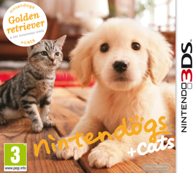 3DS coverM (ADAP)