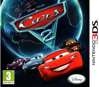 3DS coverM (AAZP)