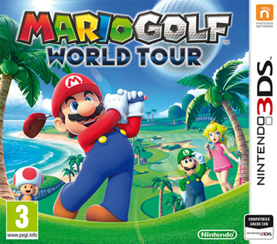 3DS coverM (AJ3P)